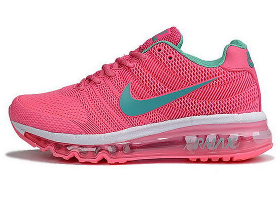 Womens Nike Air Max 2017 Kpu Ii Pink Outlet