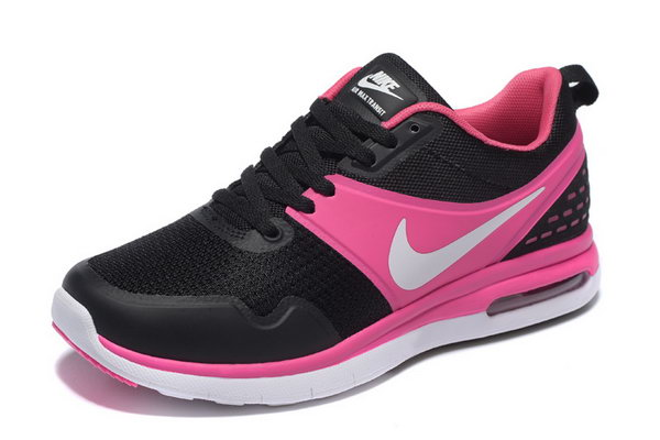 Womens Nike Air Max 87 Sb Black Pink White Denmark