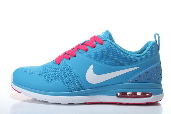 Womens Nike Air Max 87 Sb Blue White Pink Outlet Online