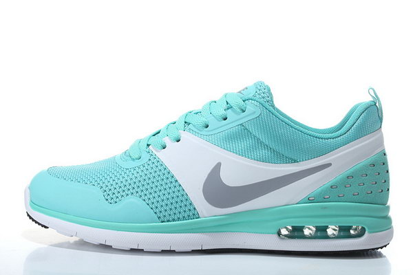 Womens Nike Air Max 87 Sb Mint Green White Sliver Greece