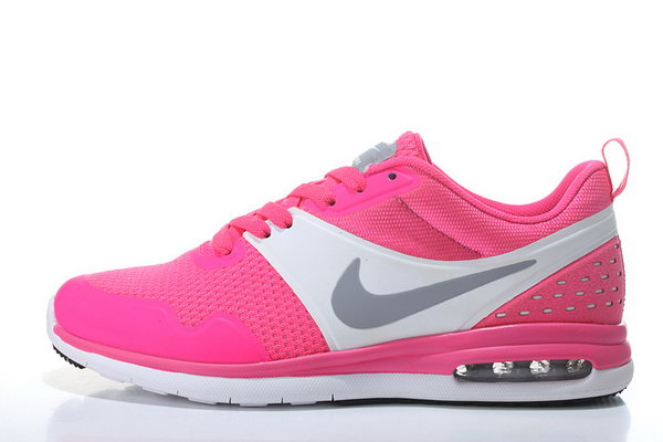 Womens Nike Air Max 87 Sb Pink White Sliver Online