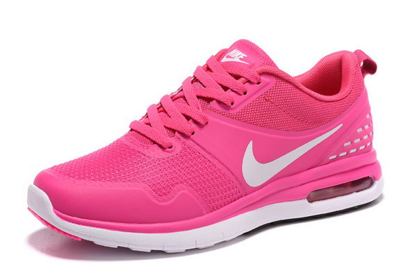 Womens Nike Air Max 87 Sb Pink White Hong Kong