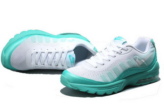Womens Nike Air Max 95 Invigor Print White Mint Green 36-40 Poland