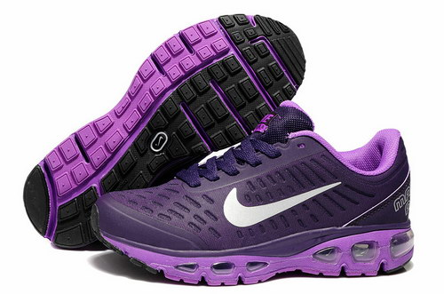 Womens Nike Air Max Tailwind 5 Purple Spain