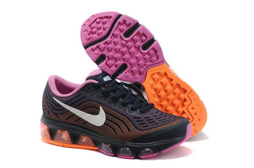 Womens Nike Air Max Tailwind 6 Dark Blue Pink Sale
