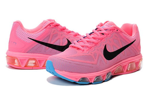 Womens Nike Air Max Tailwind 7 Pink Denmark