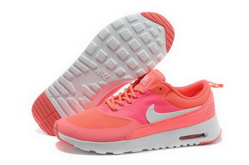 Womens Nike Air Max Thea Pink Online Shop