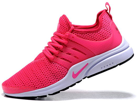 Womens Nike Air Presto Pink White 36-40 Best Price