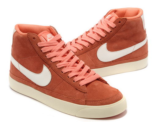 Womens Nike Blazer High Ii Watermelon Red Factory Outlet