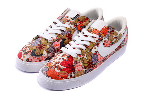 Womens Nike Blazer Low Babysbreath Factory