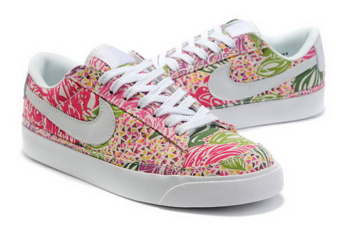 Womens Nike Blazer Low Pitaya Coupon Code