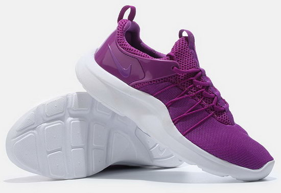 Womens Nike Darwin Purple 36-40 Taiwan