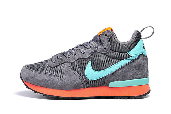 Womens Nike Internationalist Dark Gray Orange Blue 36-39 Greece
