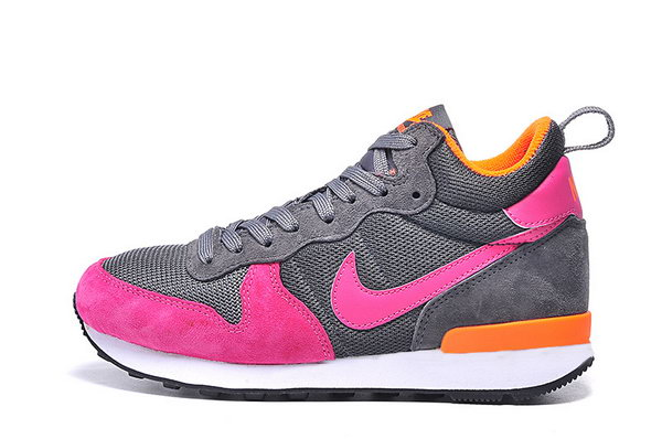 Womens Nike Internationalist Grey Pink Orange 36-39 Online