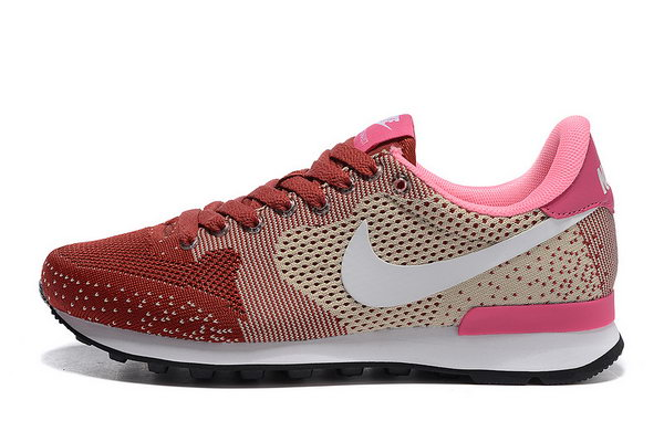 Womens Nike Internationalist Jcrd Weave Claret Beige 36-39 Online Shop