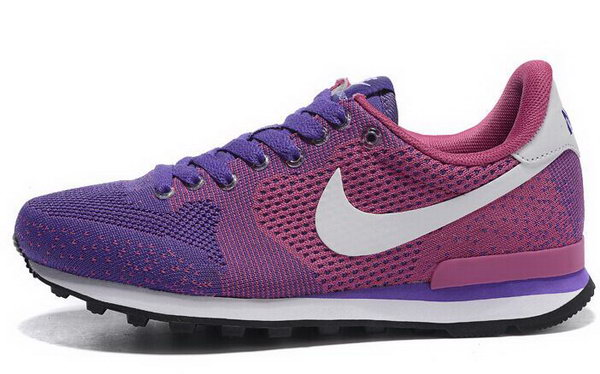 Womens Nike Internationalist Jcrd Weave Purple Light Purple 36-39 Factory Outlet