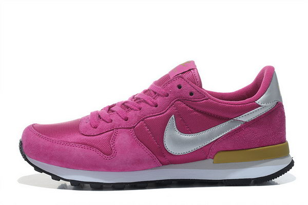 Womens Nike Internationalist Pink White 36-40 France