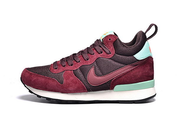 Womens Nike Internationalist Wine 36-39 Online Shop