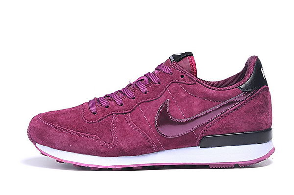 Womens Nike Internationalist Wine Black 36-39 Spain