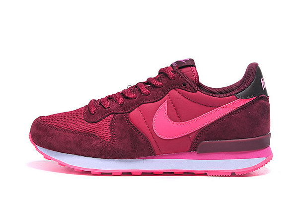 Womens Nike Internationalist Wine Pink 36-39 Germany