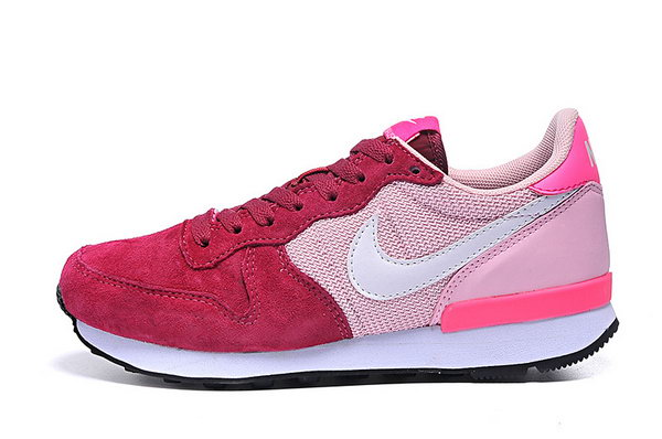 Womens Nike Internationalist Wine Pink White 36-39 Review