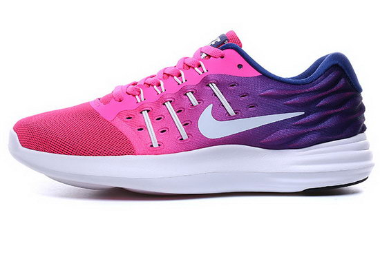 Womens Nike Lunar Tempo Pink Purple Clearance