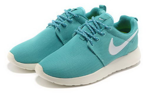 Womens Nike Roshe Run Mint Green Promo Code
