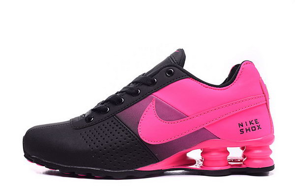 Womens Nike Shox Deliver Black Pink 36-40 China