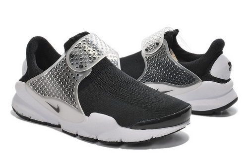 Womens Nike Sock Dart Sp Fragment Black Factory