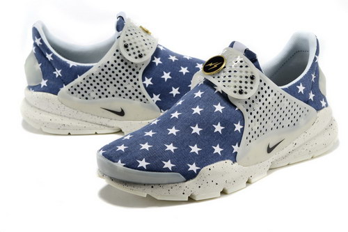 Womens Nike Sock Dart Sp Fragment Blue Star Coupon