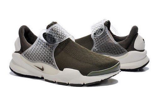 Womens Nike Sock Dart Sp Fragment Brown Sweden