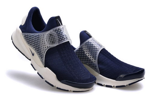 Womens Nike Sock Dart Sp Fragment Dark Blue Canada