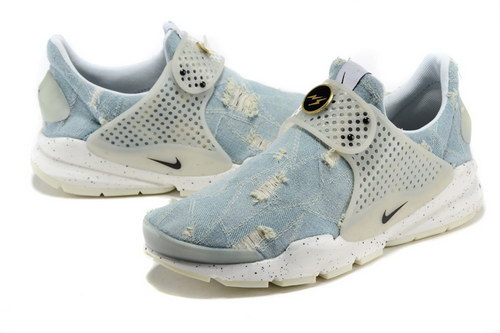 Womens Nike Sock Dart Sp Fragment Denim Uk