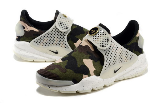 Womens Nike Sock Dart Sp Fragment Green Camo Switzerland