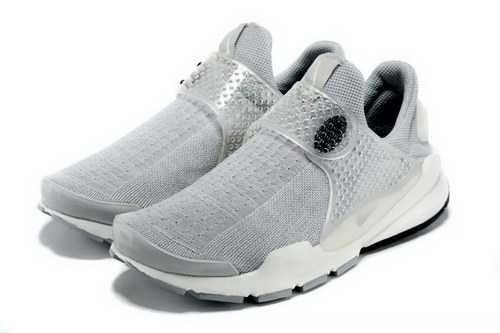 Womens Nike Sock Dart Sp Fragment Grey For Sale