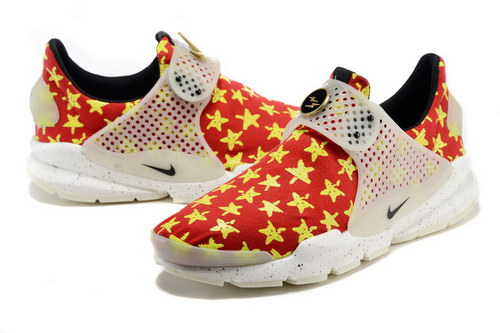 Womens Nike Sock Dart Sp Fragment Red Star Australia