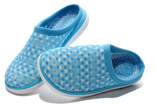 Womens Nike Trainers Air Rejuven8 Mule Blue Sandals Online Store
