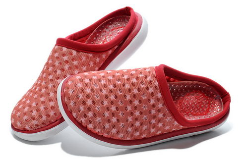 Womens Nike Trainers Air Rejuven8 Mule Red Sandals Portugal