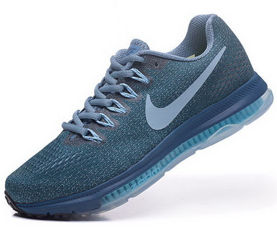 Womens Nike Zoom All Out Light Blue 36-39 Germany