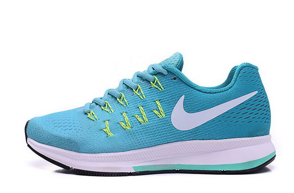 Womens Nike Zoom Pegasus 33 Mint Green 36-40 Poland