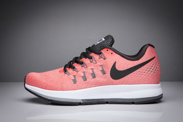 Womens Nike Zoom Pegasus 33 Orange Black 36-40 Coupon Code