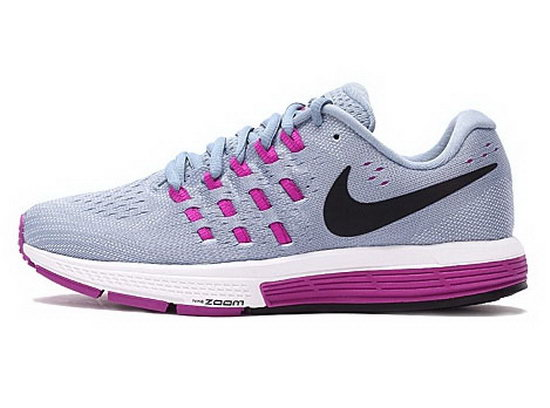 Womens Nike Zoom Vomero 11 Grey Purple 36-39 Canada