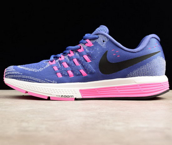 Womens Nike Zoom Vomero 11 Purple Pink 36-39 Uk