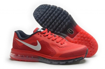 Air Max  2014 Red White Black Factory Outlet