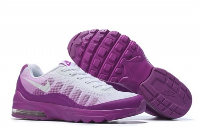 Womens Nike Air Max 95 Invigor Print Purple White 36-40 Canada