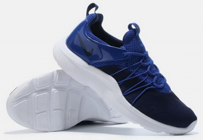 Mens Nike Darwin Blue Black 40-45 On Sale