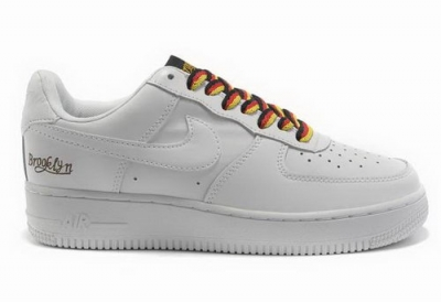 Mens Nike Air Force 1 Low Brooklyn Edition Wholesale