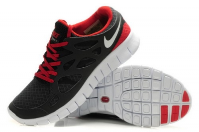 Nike Free Run 2 Mens Size Us7.5 9 10.5 11.5 Movement Red Online Store