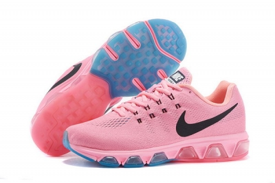 Womens Cheap Air Max Tailwind 8 Pink Black Blue Green Netherlands