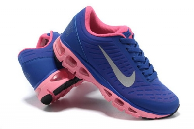 Womens Nike Air Max Tailwind 5 Blue Pink Norway